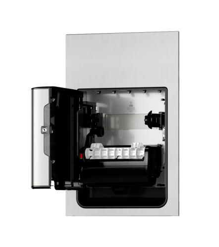 Tork Matic® Hand Towel Dispenser - Recessed
