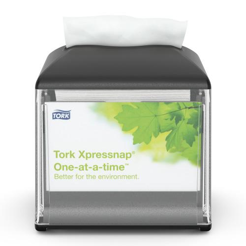 Tork Xpressnap Snack® 냅킨 디스펜서