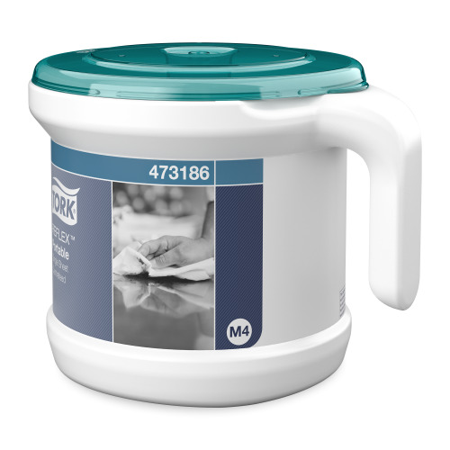 Tork Reflex® BärbarDispenser Starter Pack