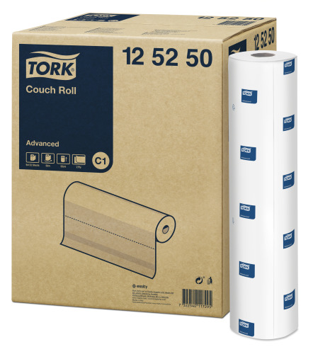 Tork Couch Roll Advanced