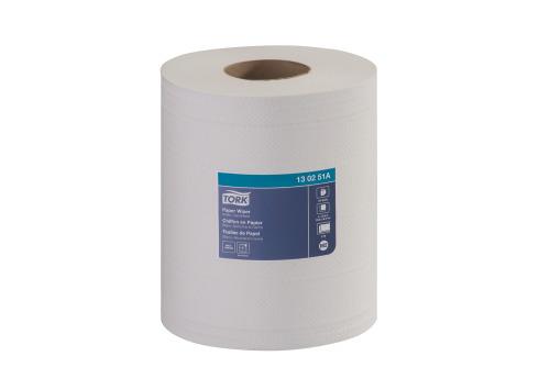 Tork Paper Wiper, Centerfeed