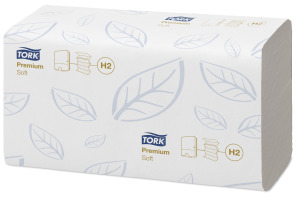 Tork Xpress® Soft Multifold Hand Towel