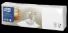 Tork Premium LinStyle® Hvit Cocktailserviett