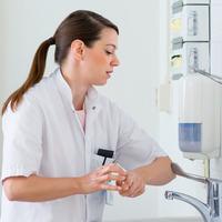 Dispenser placement healthcare.tif